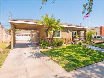 3738 Marber Avenue, Long Beach, CA, 90808,