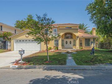 2308 Sewanee Lane, Arcadia, CA, 91007,