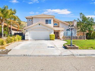 2740 West White Pine Avenue, San Bernardino, CA, 92407,