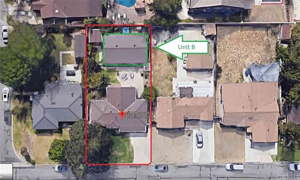 939 N Moraga Street #B, Anaheim, CA, 92801,