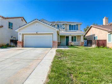 1538 Leland Street, Beaumont, CA, 92223,