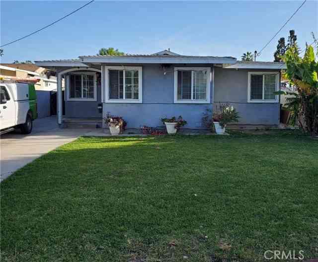 7602 Pacific Avenue, Buena Park, CA, 90621,