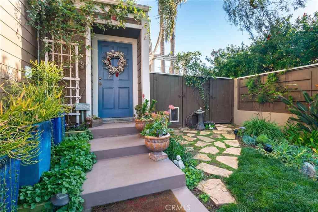 2522 Voorhees Avenue #A, Redondo Beach, CA, 90278,