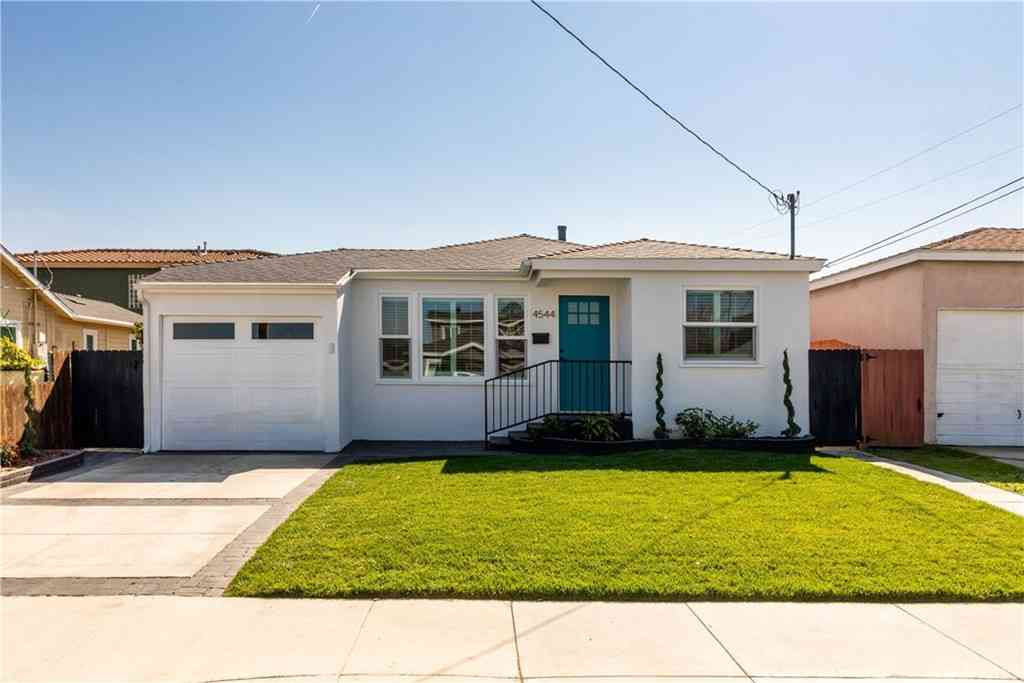 4544 W 156th Street, Lawndale, CA, 90260,