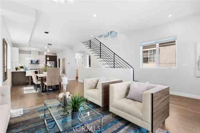 317 South Serrano Avenue, Los Angeles, CA, 90020,