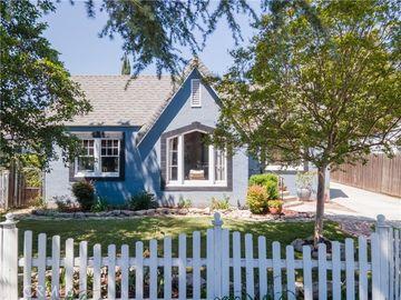1124 South Parton Street, Santa Ana, CA, 92707,