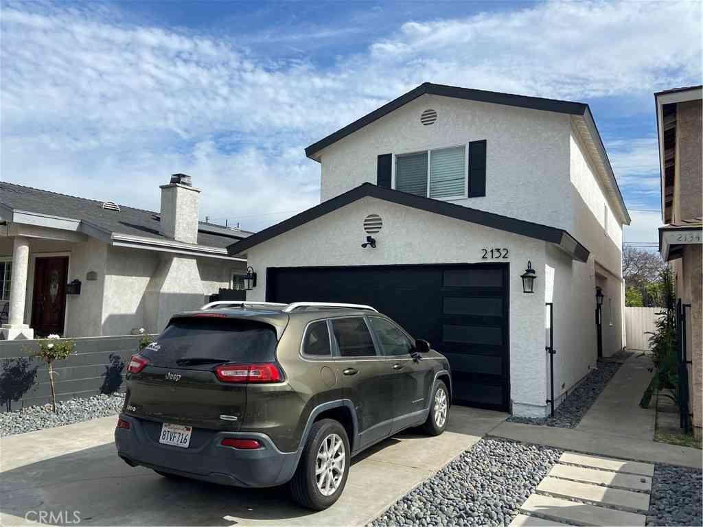 2132 W Spring Street, Long Beach, CA, 90810,