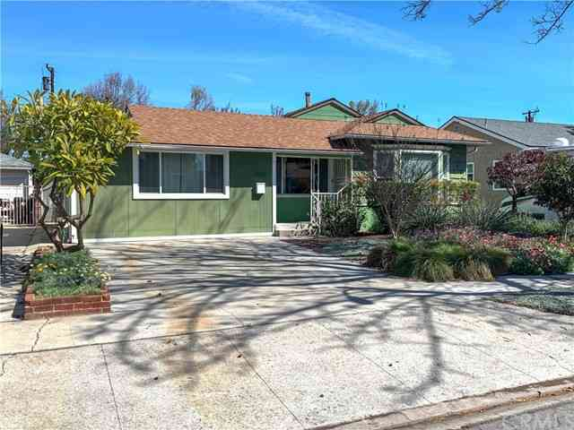 4848 Pearce Avenue, Long Beach, CA, 90808,