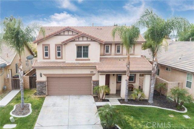 29843 Tierra Shores Lane Menifee, CA, 92584