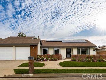 5344 East Valencia Drive, Orange, CA, 92869,