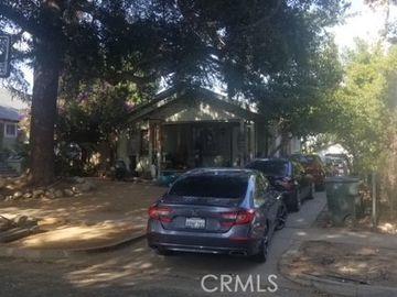 990 N Hudson Avenue, Pasadena, CA, 91104,