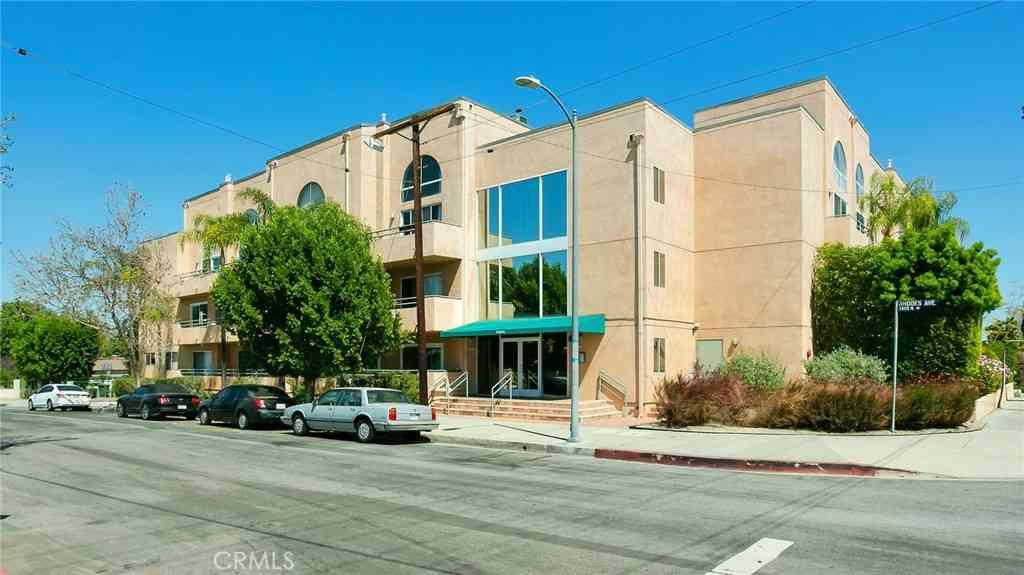 5604 Rhodes Avenue #102, Valley Village, CA, 91607,