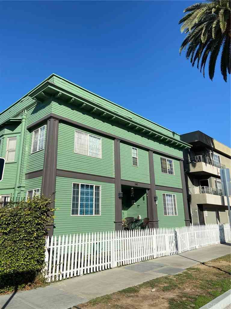 545 W 3rd Street, Long Beach, CA, 90802,