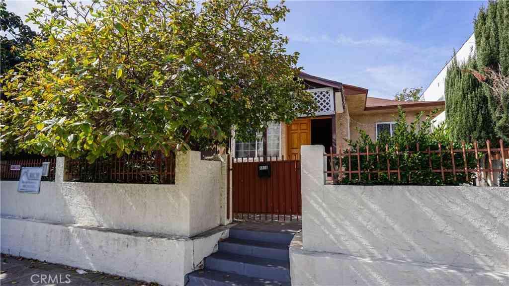 1135 N Commonwealth Avenue, Los Angeles, CA, 90029,