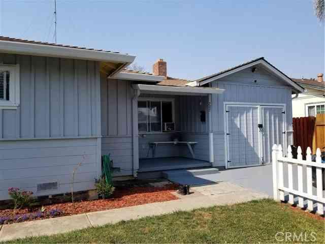 787 Dorrie Avenue, San Jose, CA, 95116,