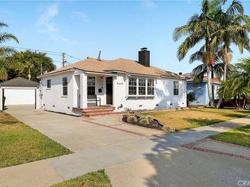 4645 Gundry Avenue, Long Beach, CA, 90807,