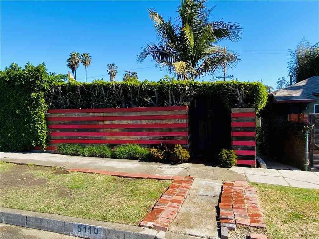 5110 Inglewood Boulevard, Culver City, CA, 90230,