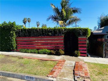 5110 Inglewood Boulevard, Los Angeles, CA, 90230,