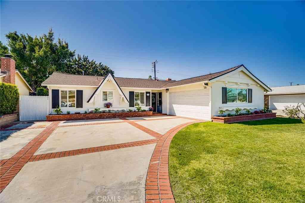 6232 Santa Rita Avenue, Garden Grove, CA, 92845,