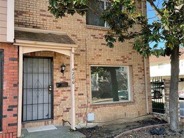 4206 Savannah Lane, Sacramento, CA, 95823,
