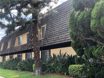 5535 Ackerfield Avenue #32, Long Beach, CA, 90805,