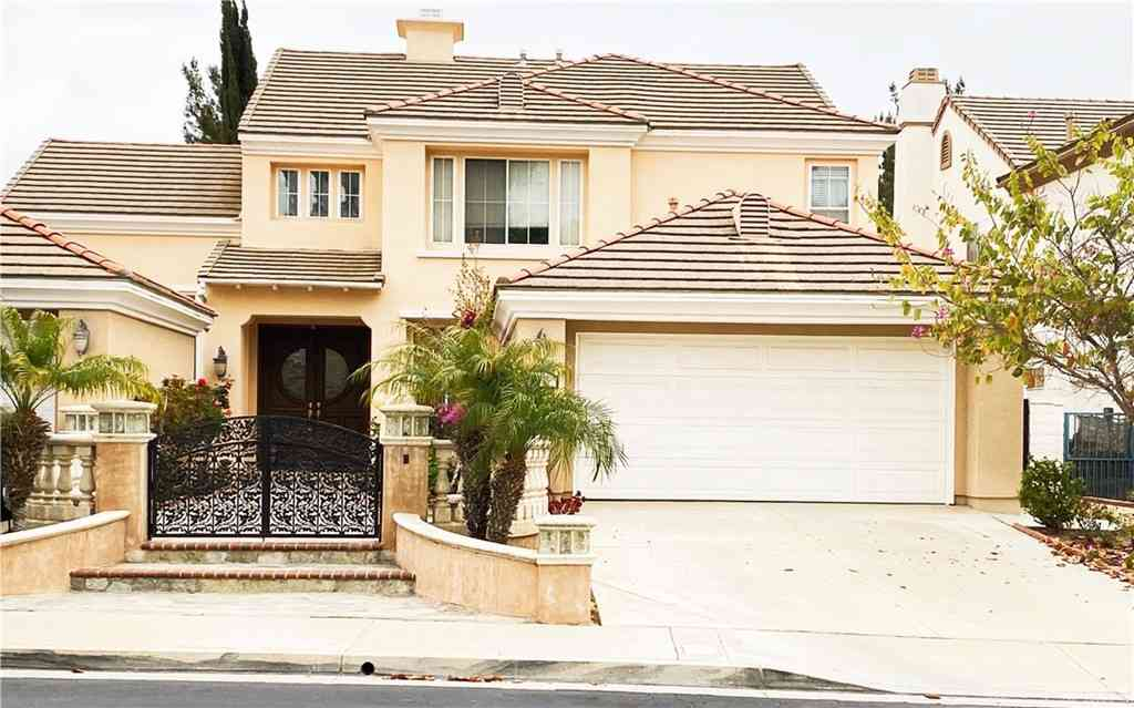 2578 Carlton Place, Rowland Heights, CA, 91748,