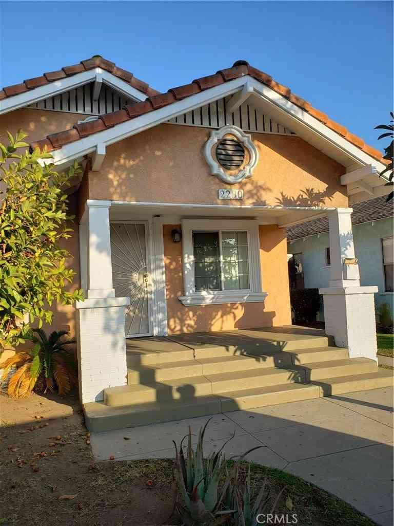 2278 Lime Avenue, Long Beach, CA, 90806,