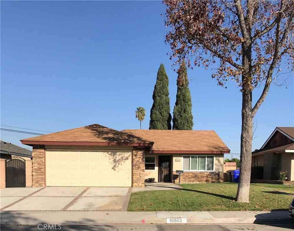 10503 Devillo Drive, Whittier, CA, 90604,