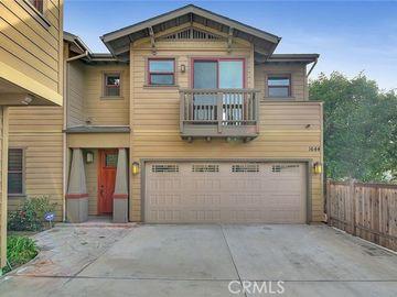 1644 Corson Street, Pasadena, CA, 91106,