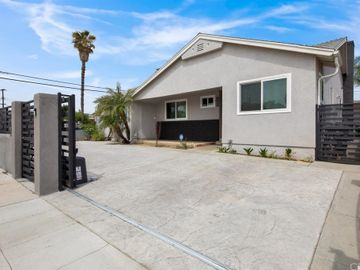 7728 Goodland Avenue, North Hollywood, CA, 91605,