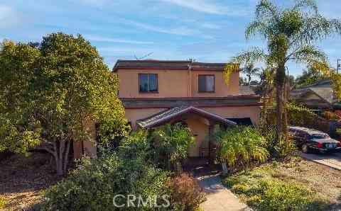 344 Carroll Park East E, Long Beach, CA, 90814,