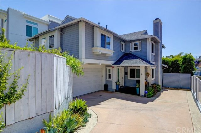 1924 Ruhland Avenue #B Redondo Beach, CA, 90278