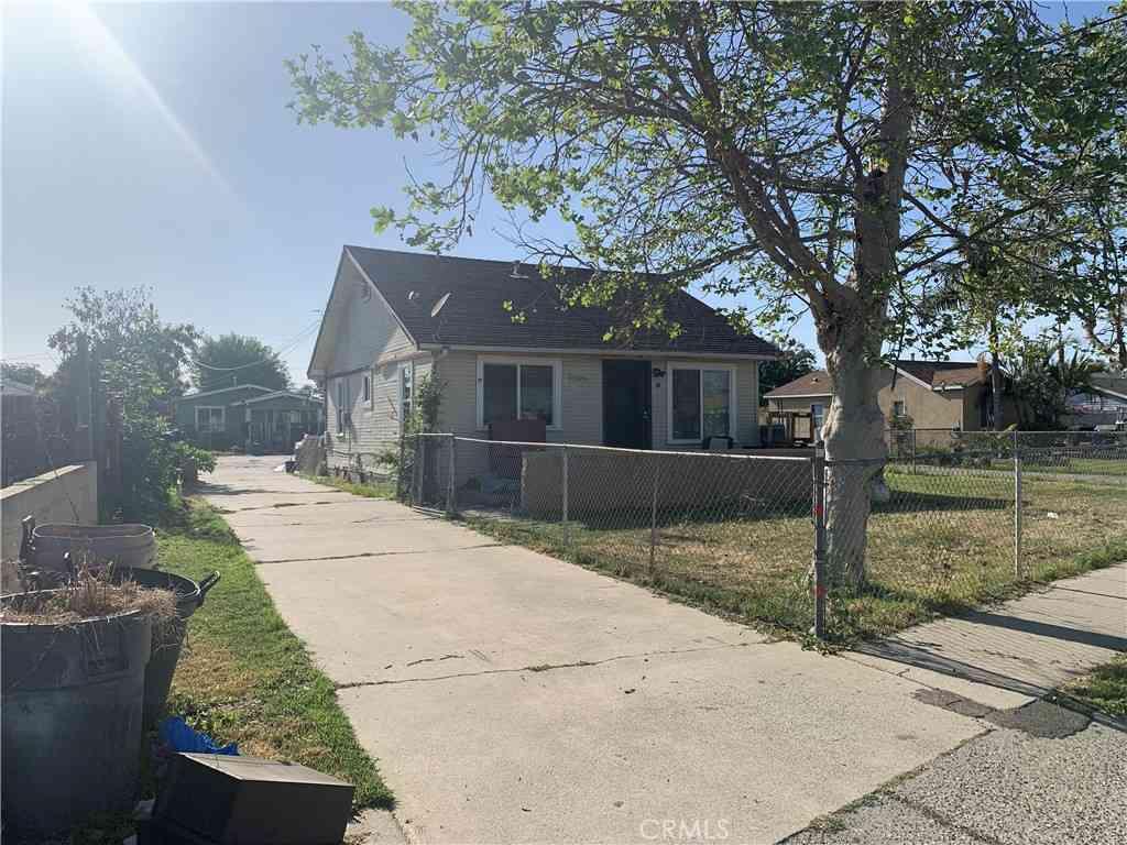 12105 Painter Avenue, Whittier, CA, 90605,