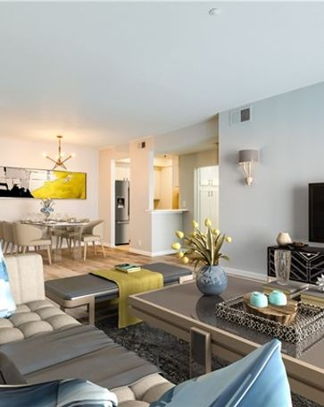 533 South St Andrews Place #316 Los Angeles, CA, 90020