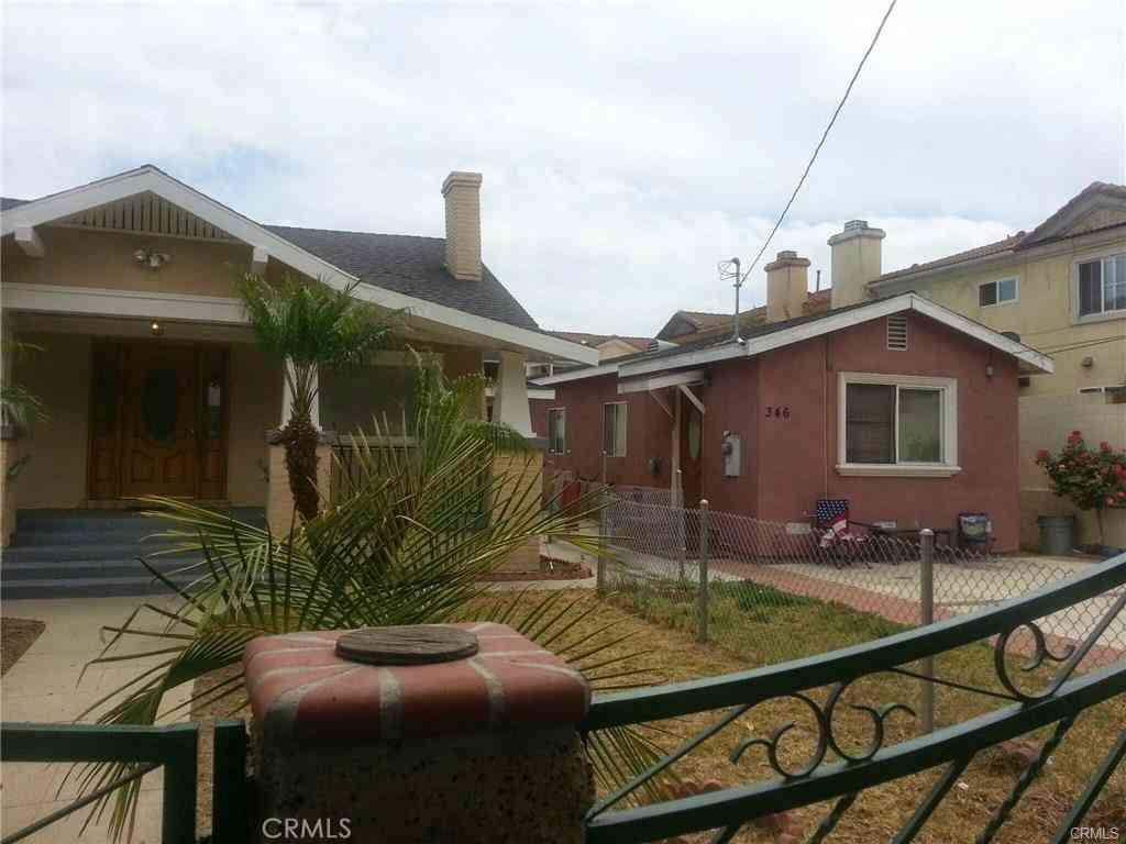 348 E Opp Street, Wilmington, CA, 90744,
