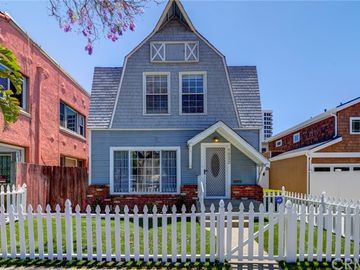 1322 East 1st Street, Long Beach, CA, 90802,