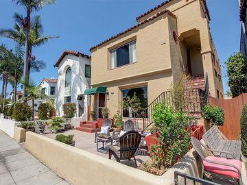177 Covina Avenue, Long Beach, CA, 90803,