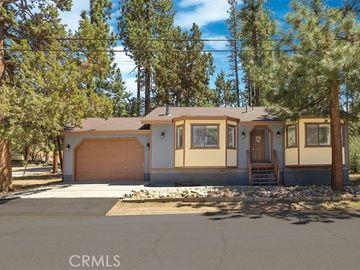 401 South Marlowe Drive, Big Bear City, CA, 92314,