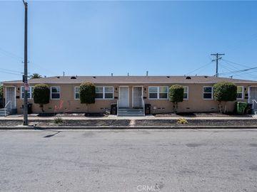 706 W 90th Street, Los Angeles, CA, 90044,