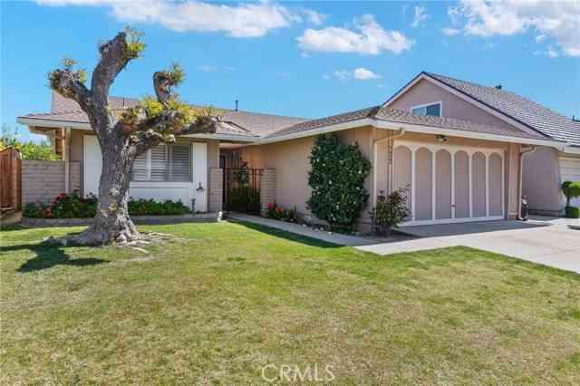 7922 Barbi Lane, La Palma, CA, 90623,