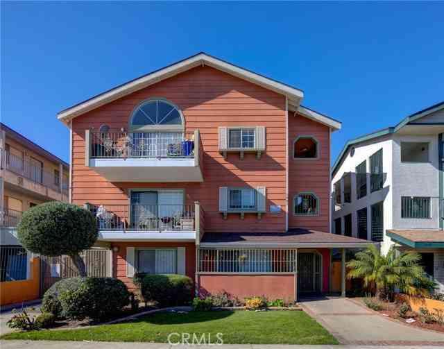 1061 Dawson AVE, Long Beach, CA, 90804,