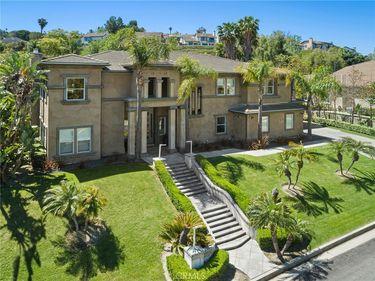 5110 E Copa De Oro Drive, Anaheim Hills, CA, 92807,