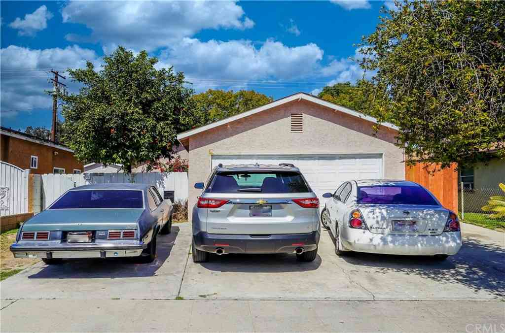 9423 Bartolo Avenue, Pico Rivera, CA, 90660,