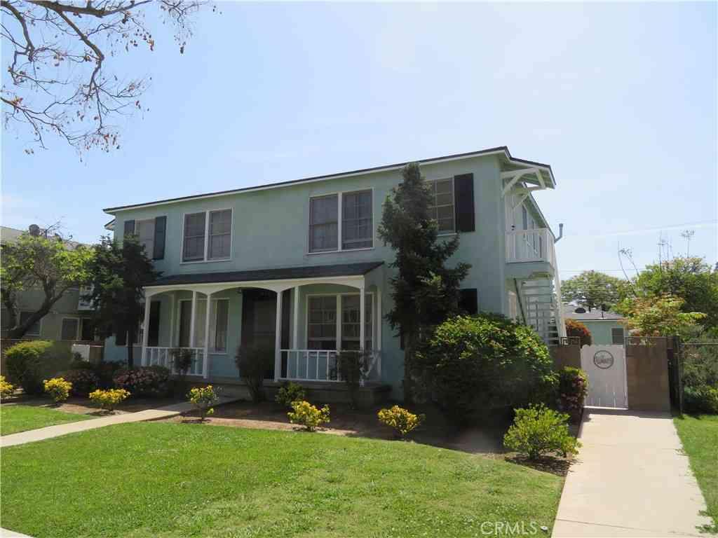 430 E Freeland Street, Long Beach, CA, 90807,