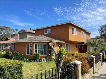 290 E Marker Street, Long Beach, CA, 90805,