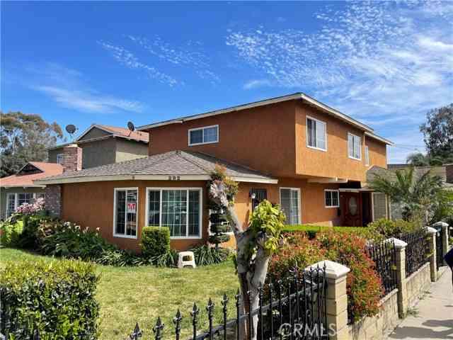 290 East Marker Street, Long Beach, CA, 90805,