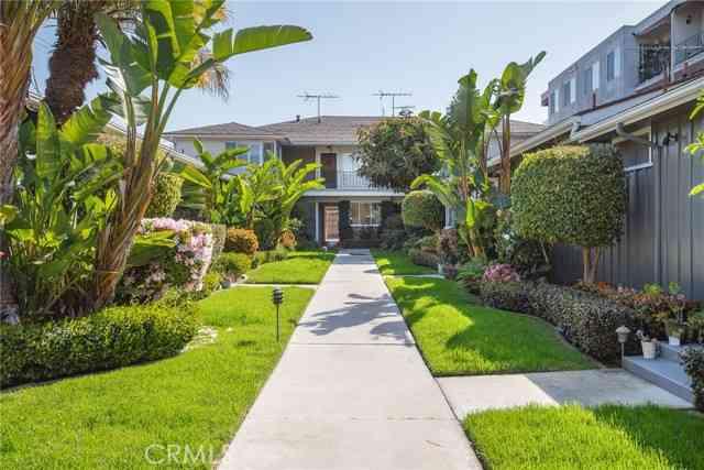 374 Carroll Park #8, Long Beach, CA, 90814,