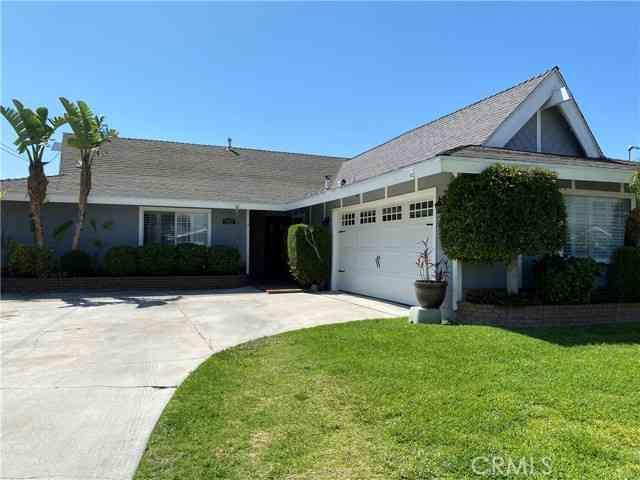 5172 Howard Avenue, Los Alamitos, CA, 90720,