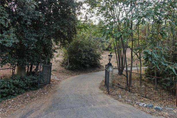 21544 E Covina Hills Road