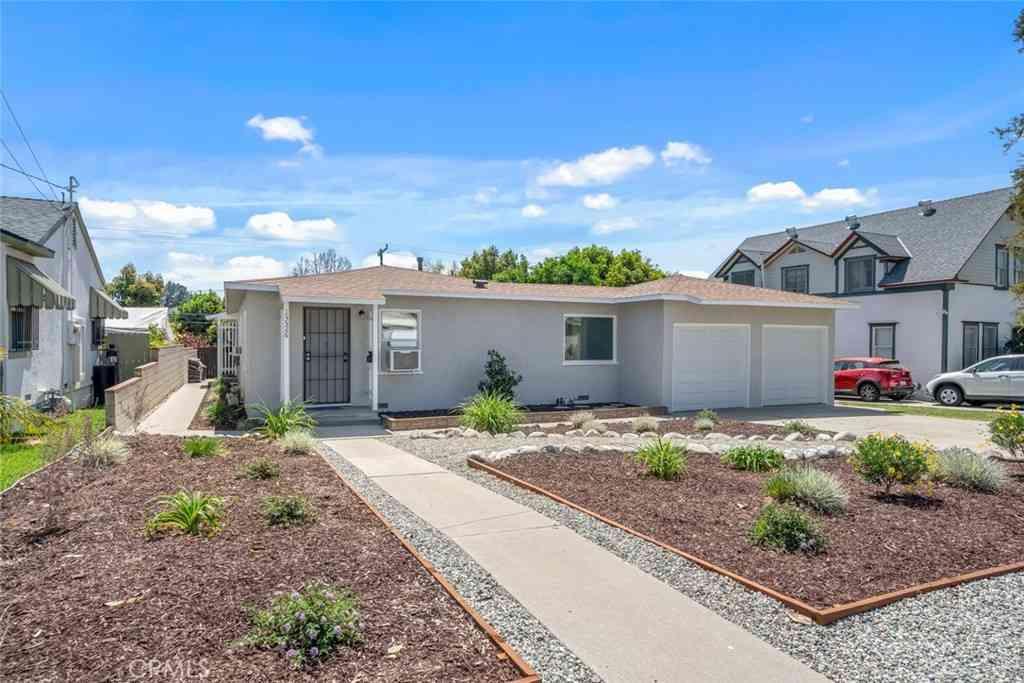 13526 Russell Street, Whittier, CA, 90602,